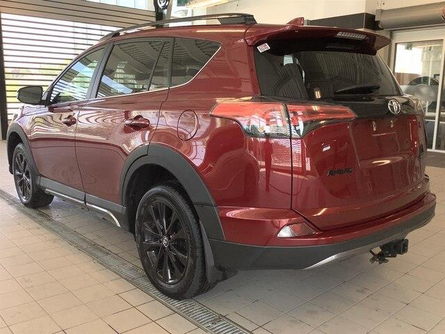 2018 Toyota RAV4 XLE (Stk: P19080) in Kingston - Image 2 of 13