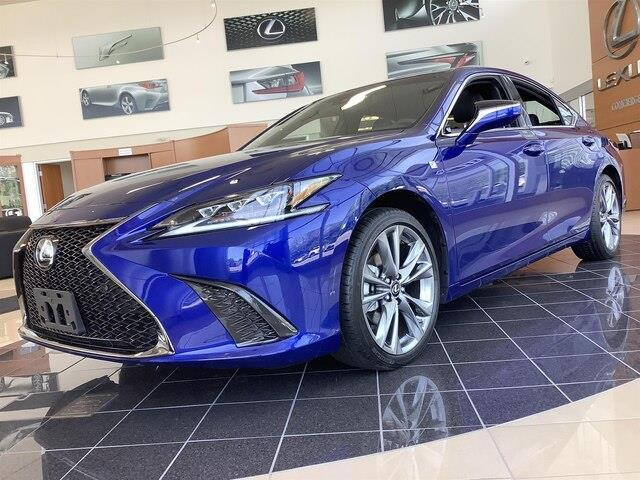 2019 Lexus ES 350 Premium (Stk: 1577) in Kingston - Image 1 of 25