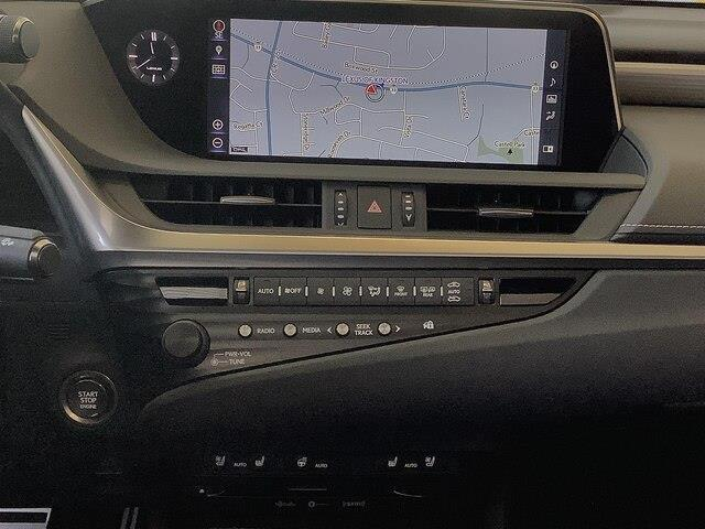 2019 Lexus ES 350 Premium (Stk: 1577) in Kingston - Image 18 of 25