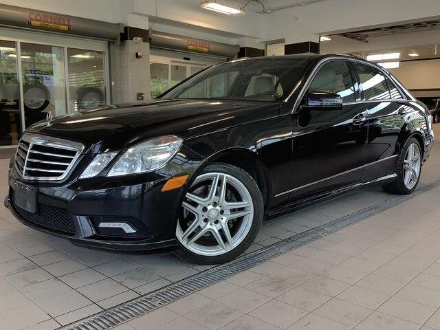 2011 Mercedes-Benz E-Class Base (Stk: 1689A) in Kingston - Image 1 of 29