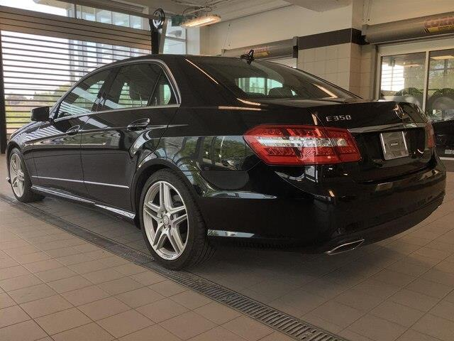 2011 Mercedes-Benz E-Class Base (Stk: 1689A) in Kingston - Image 10 of 29