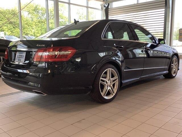 2011 Mercedes-Benz E-Class Base (Stk: 1689A) in Kingston - Image 11 of 29