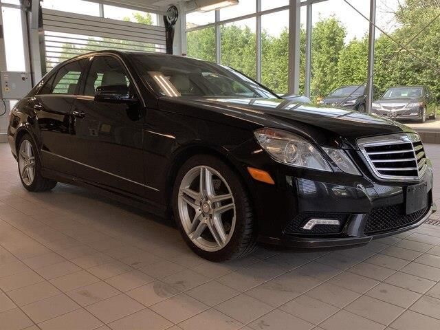 2011 Mercedes-Benz E-Class Base (Stk: 1689A) in Kingston - Image 12 of 29