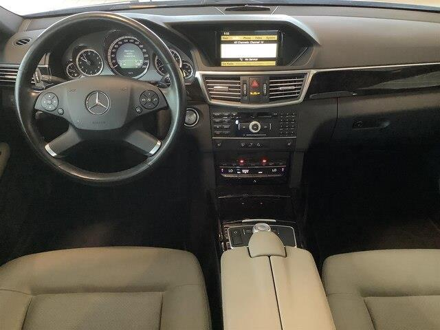 2011 Mercedes-Benz E-Class Base (Stk: 1689A) in Kingston - Image 13 of 29
