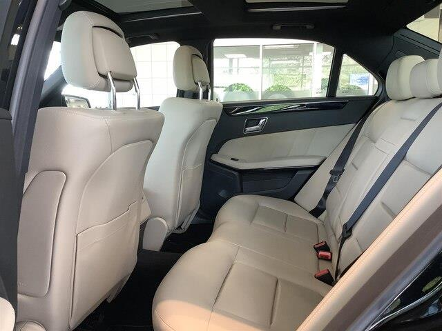 2011 Mercedes-Benz E-Class Base (Stk: 1689A) in Kingston - Image 20 of 29