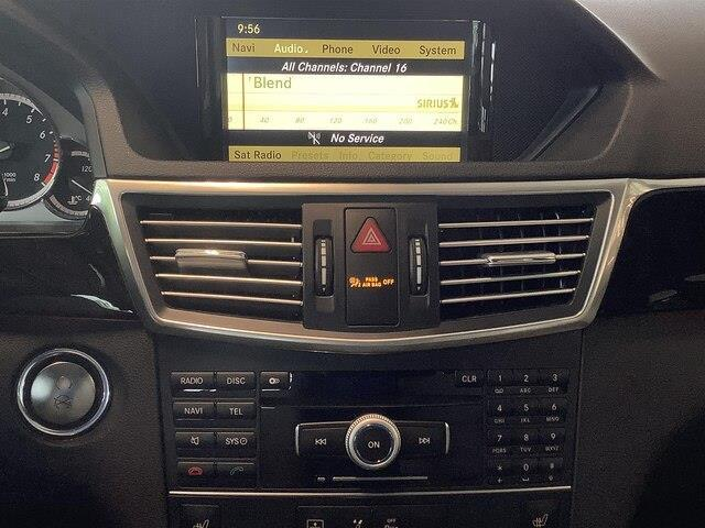 2011 Mercedes-Benz E-Class Base (Stk: 1689A) in Kingston - Image 21 of 29