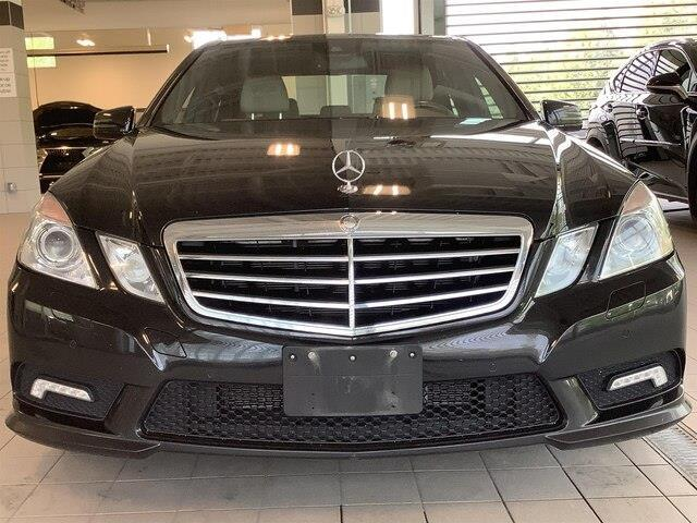 2011 Mercedes-Benz E-Class Base (Stk: 1689A) in Kingston - Image 22 of 29