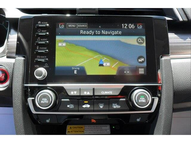 2019 Honda Civic Touring (Stk: 10481) in Brockville - Image 3 of 21