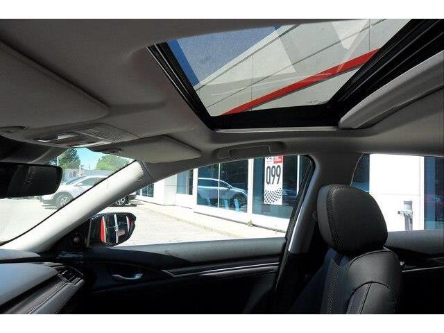 2019 Honda Civic Touring (Stk: 10481) in Brockville - Image 4 of 21