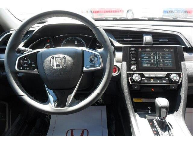 2019 Honda Civic Touring (Stk: 10481) in Brockville - Image 9 of 21