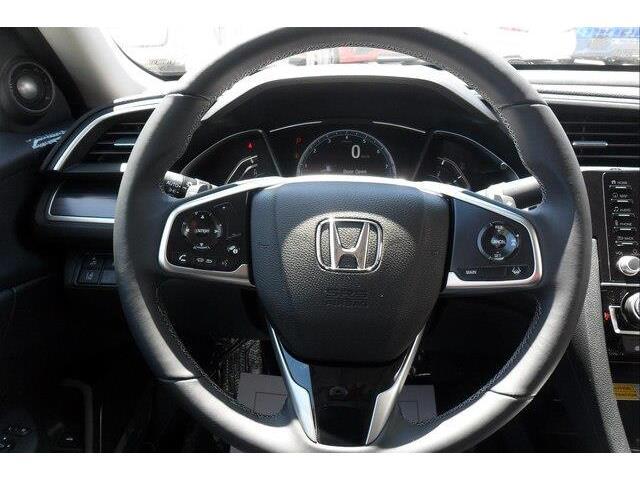 2019 Honda Civic Touring (Stk: 10481) in Brockville - Image 10 of 21