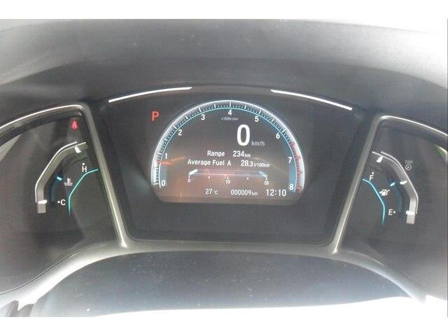 2019 Honda Civic Touring (Stk: 10481) in Brockville - Image 11 of 21