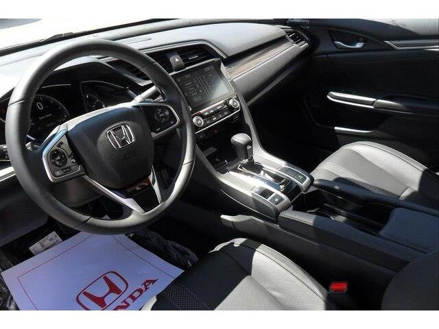 2019 Honda Civic Touring (Stk: 10481) in Brockville - Image 14 of 21