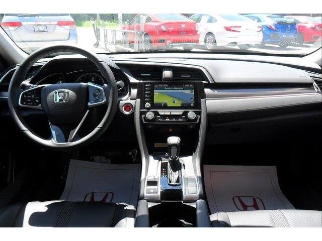 2019 Honda Civic Touring (Stk: 10481) in Brockville - Image 16 of 21