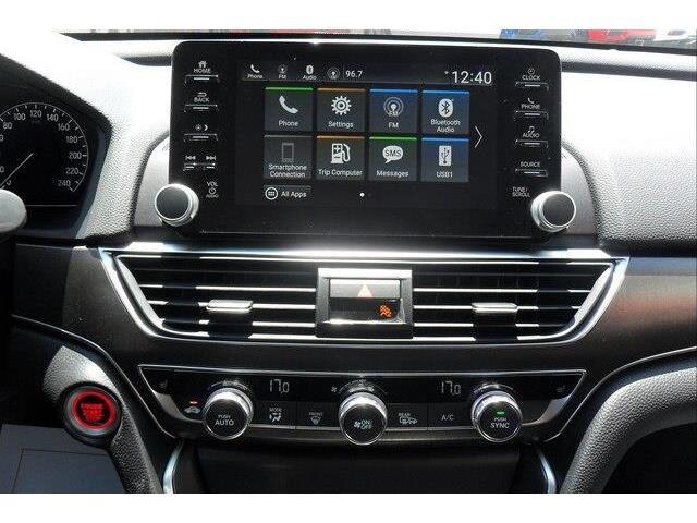 2019 Honda Accord LX 1.5T (Stk: 10541) in Brockville - Image 2 of 17