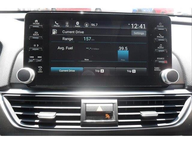 2019 Honda Accord LX 1.5T (Stk: 10541) in Brockville - Image 3 of 17