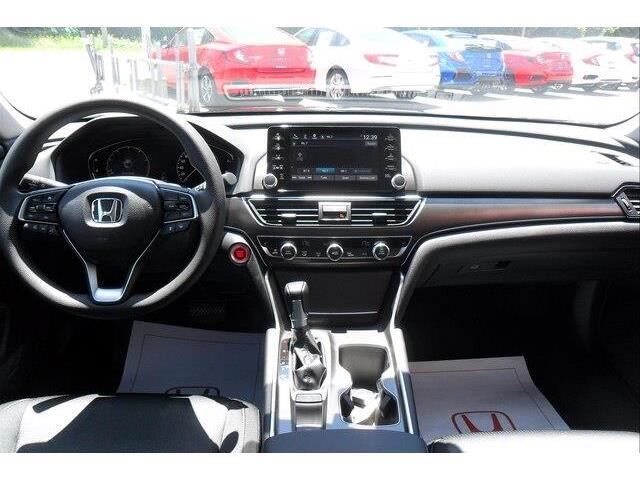 2019 Honda Accord LX 1.5T (Stk: 10541) in Brockville - Image 9 of 17