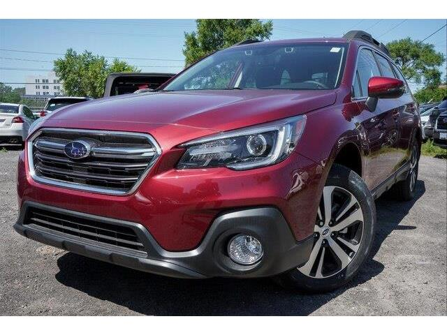 2019 Subaru Outback 3.6R Limited (Stk: SK492) in Gloucester - Image 1 of 1