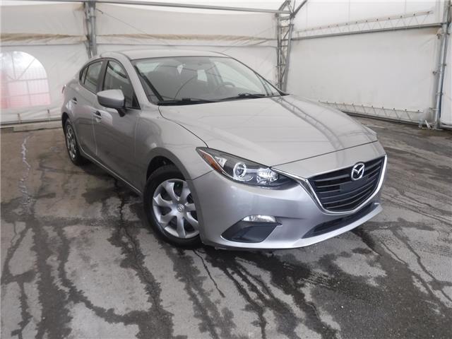 2014 Mazda Mazda3 GX-SKY (Stk: S3023) in Calgary - Image 1 of 23