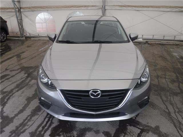 2014 Mazda Mazda3 GX-SKY (Stk: S3023) in Calgary - Image 2 of 23