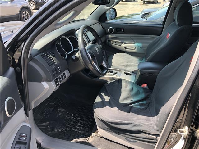 2015 Toyota Tacoma V6 (Stk: 1749) in Garson - Image 2 of 6