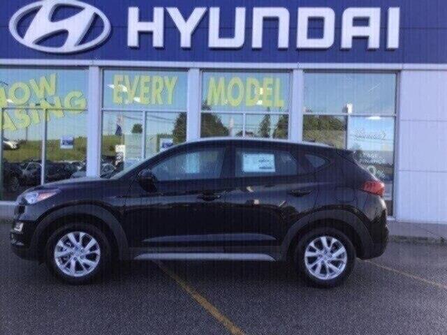2019 Hyundai Tucson Preferred (Stk: H11900) in Peterborough - Image 3 of 18