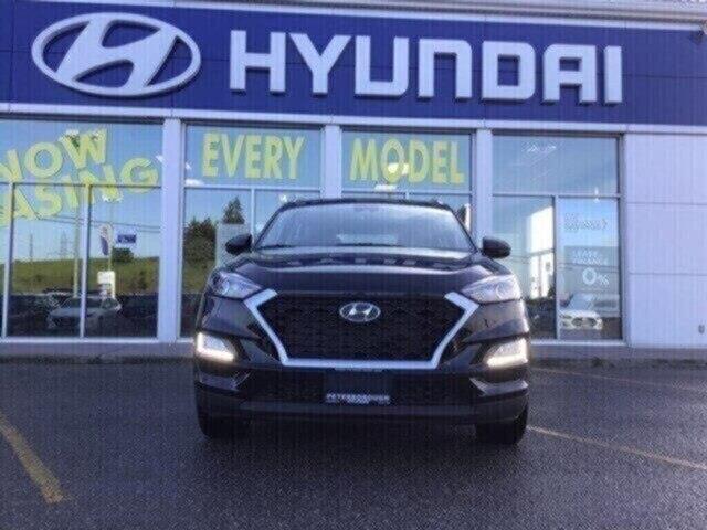 2019 Hyundai Tucson Preferred (Stk: H11900) in Peterborough - Image 4 of 18