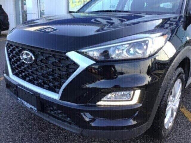 2019 Hyundai Tucson Preferred (Stk: H11900) in Peterborough - Image 5 of 18