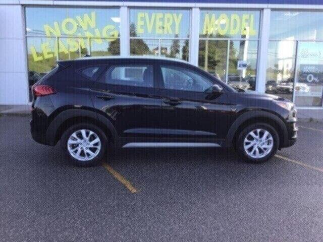 2019 Hyundai Tucson Preferred (Stk: H11900) in Peterborough - Image 6 of 18