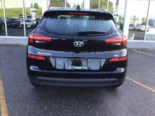2019 Hyundai Tucson Preferred (Stk: H11900) in Peterborough - Image 7 of 18