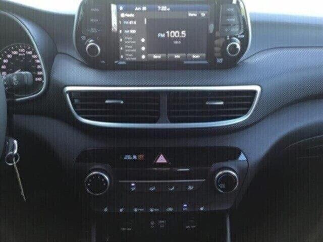 2019 Hyundai Tucson Preferred (Stk: H11900) in Peterborough - Image 12 of 18