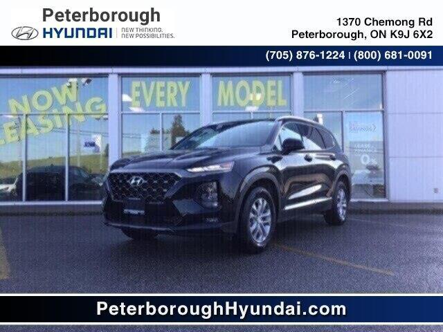 2019 Hyundai Santa Fe ESSENTIAL (Stk: H12075) in Peterborough - Image 1 of 21