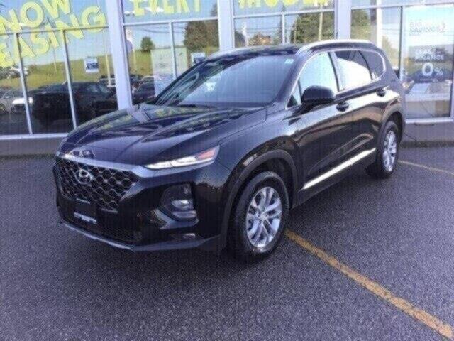 2019 Hyundai Santa Fe ESSENTIAL (Stk: H12075) in Peterborough - Image 2 of 21