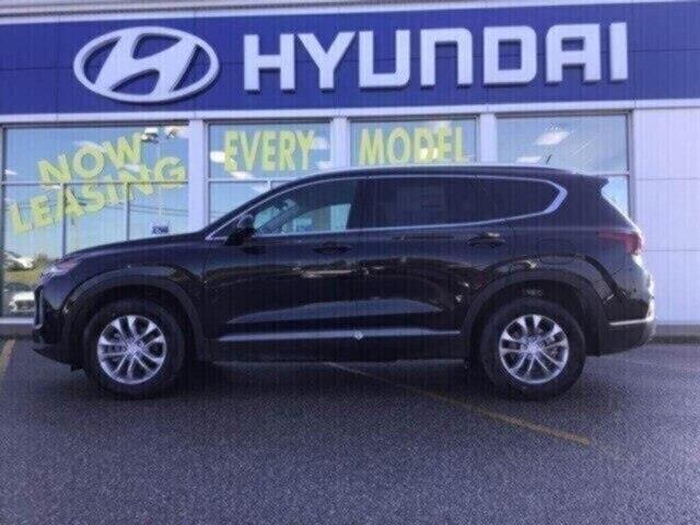 2019 Hyundai Santa Fe ESSENTIAL (Stk: H12075) in Peterborough - Image 3 of 21