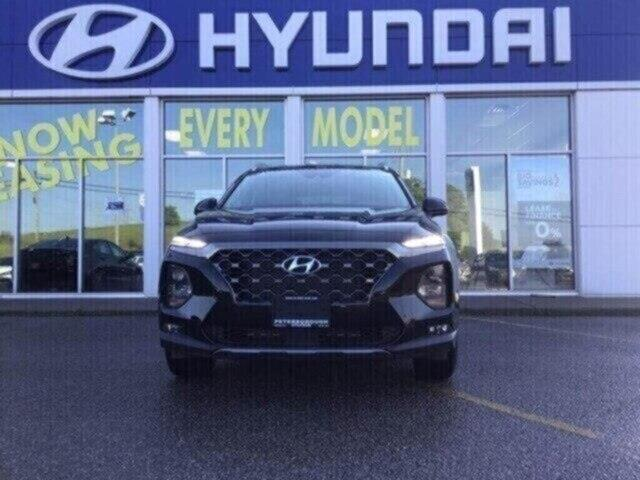 2019 Hyundai Santa Fe ESSENTIAL (Stk: H12075) in Peterborough - Image 4 of 21