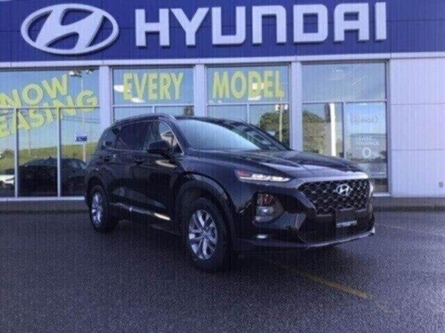 2019 Hyundai Santa Fe ESSENTIAL (Stk: H12075) in Peterborough - Image 5 of 21