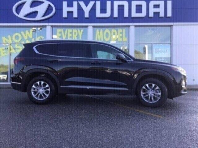 2019 Hyundai Santa Fe ESSENTIAL (Stk: H12075) in Peterborough - Image 7 of 21