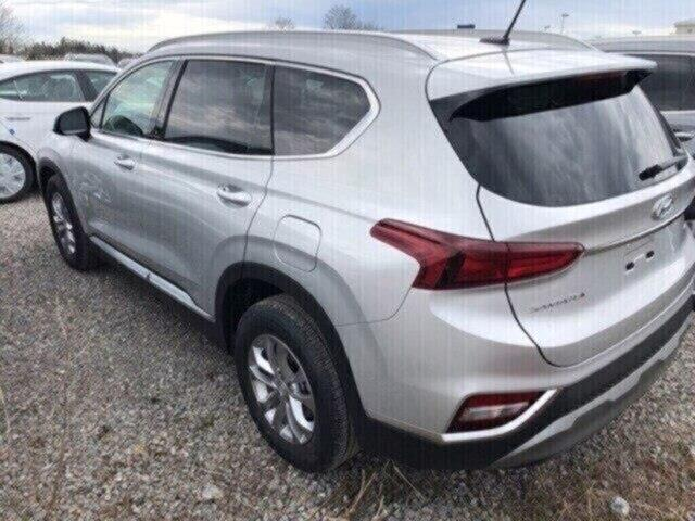 2019 Hyundai Santa Fe ESSENTIAL (Stk: H12052) in Peterborough - Image 4 of 5