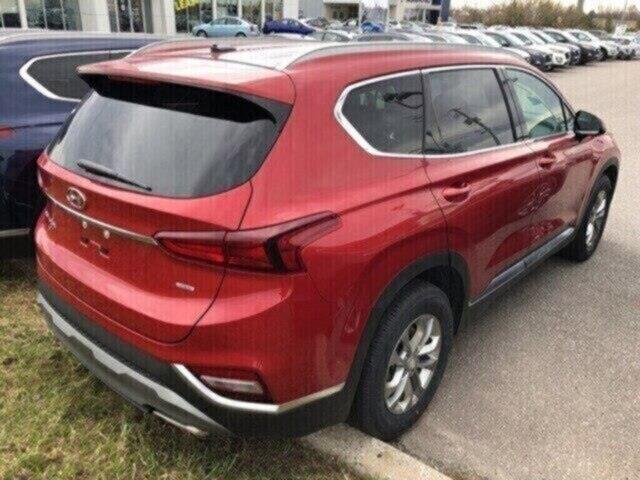2019 Hyundai Santa Fe ESSENTIAL (Stk: H12011) in Peterborough - Image 4 of 5