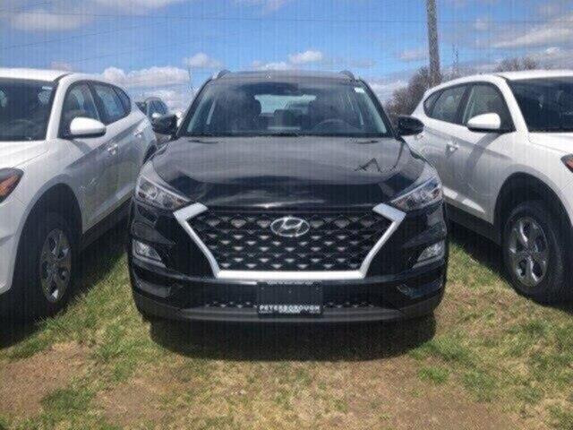 2019 Hyundai Tucson Preferred (Stk: H11956) in Peterborough - Image 4 of 7