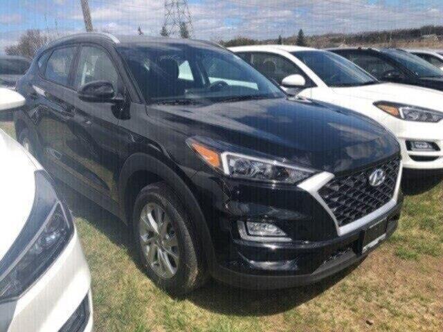 2019 Hyundai Tucson Preferred (Stk: H11956) in Peterborough - Image 5 of 7