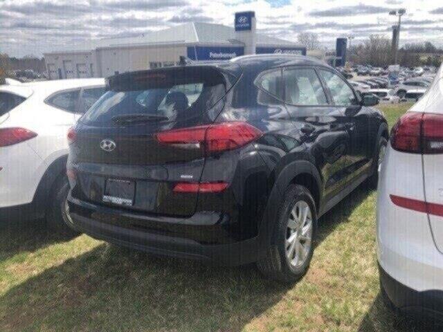 2019 Hyundai Tucson Preferred (Stk: H11956) in Peterborough - Image 6 of 7