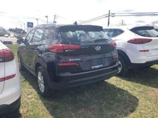 2019 Hyundai Tucson Preferred (Stk: H11956) in Peterborough - Image 7 of 7