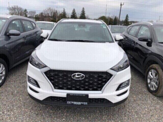 2019 Hyundai Tucson Preferred (Stk: H11937) in Peterborough - Image 5 of 8