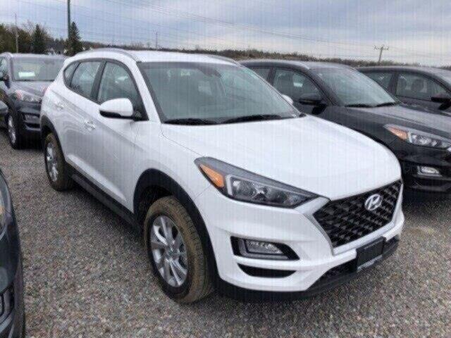 2019 Hyundai Tucson Preferred (Stk: H11937) in Peterborough - Image 6 of 8