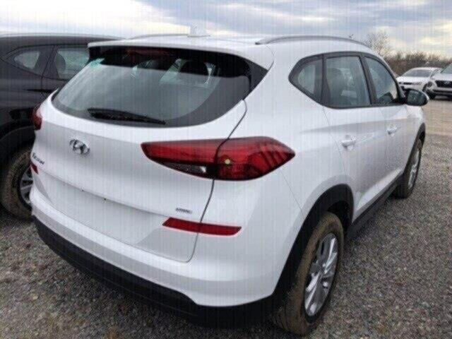 2019 Hyundai Tucson Preferred (Stk: H11937) in Peterborough - Image 7 of 8