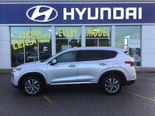 2019 Hyundai Santa Fe Luxury (Stk: H11793) in Peterborough - Image 3 of 22