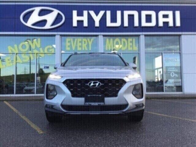 2019 Hyundai Santa Fe Luxury (Stk: H11793) in Peterborough - Image 4 of 22