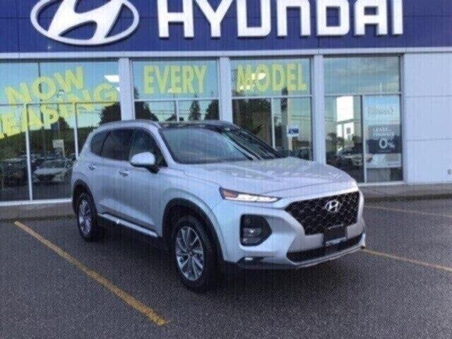 2019 Hyundai Santa Fe Luxury (Stk: H11793) in Peterborough - Image 5 of 22