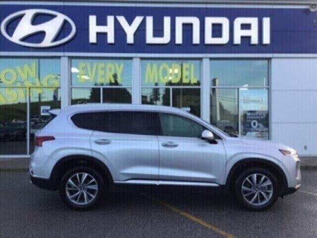 2019 Hyundai Santa Fe Luxury (Stk: H11793) in Peterborough - Image 6 of 22